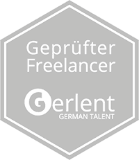 we are gerlent verified freelancers